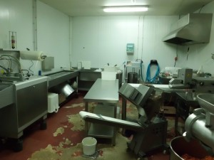Carnicería Goyo