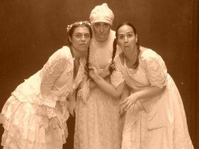 """La obra """"Floresta"""" será interpretada este viernes en la Casa de Cultura"""