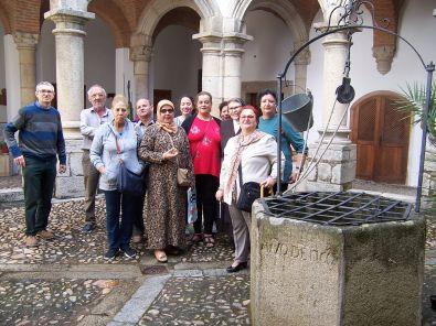 Visita al Convento