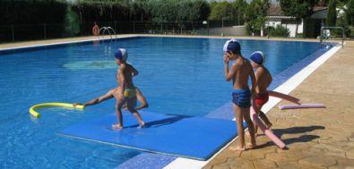 El 6 de junio abren el plazo de inscripción para los cursos de natación