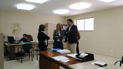 Ya está abierta la Oficina de Atención a Familias en Riesgo de Desahucio