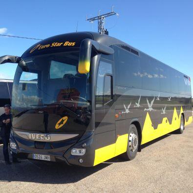 Viajes Coria Tours ofrece autobús a la Ermita con motivo de la Bajada de la Virgen