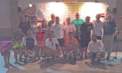 """El XXX Torneo de Tenis """"Ciudad de Coria"""" contó con un total de 70 participantes"""