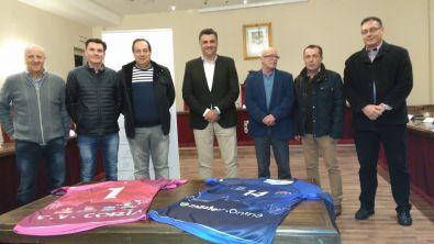 Este fin de semana se disputará en Coria la final del Campeonato de Extremadura de Voleibol