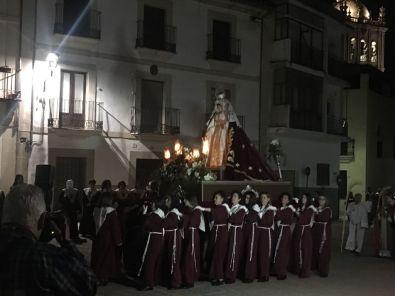 Suben a más de 190 los turistas que visitan Coria durante la Semana Santa