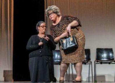 El XXIII Certamen de Teatro no profesional continúa esta tarde