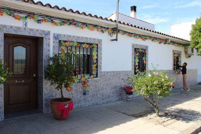 Rincón del Obispo celebrará su Festival de las Flores los días 21,22 y 23 de abril