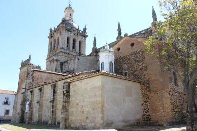Concierto de piano a favor de la rehabilitación de la Catedral de Coria