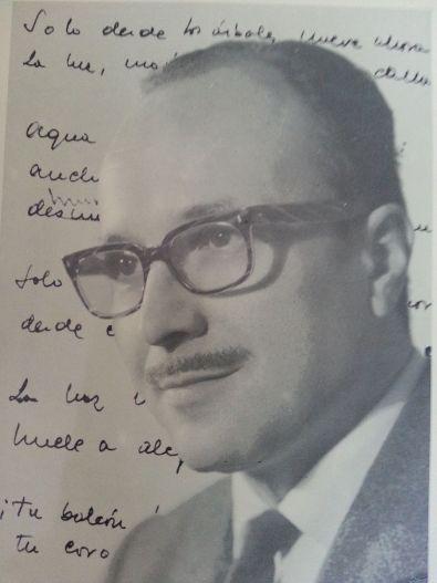 El Ayuntamiento acogerá mañana un homenaje al escritor cauriense Alfonso Albalá