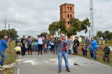Puebla de Argeme celebra la fiesta del Colono este sábado
