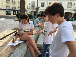 30 niños de Extremadura participarán en las Olimpiadas de Matemáticas que acogerá Coria este fin de semana