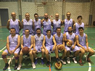 El CHC Coria Basket senior jugará la semifinal del Trofeo Diputación este domingo
